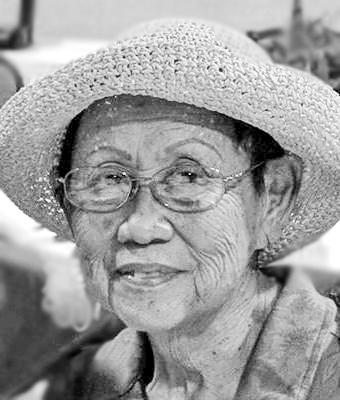 Margaret Yuk Ung Fujihara