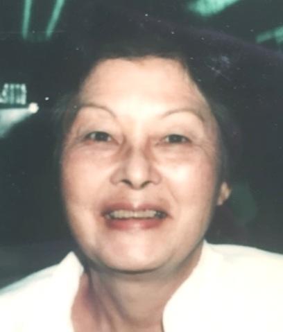 Fujie Kajikawa