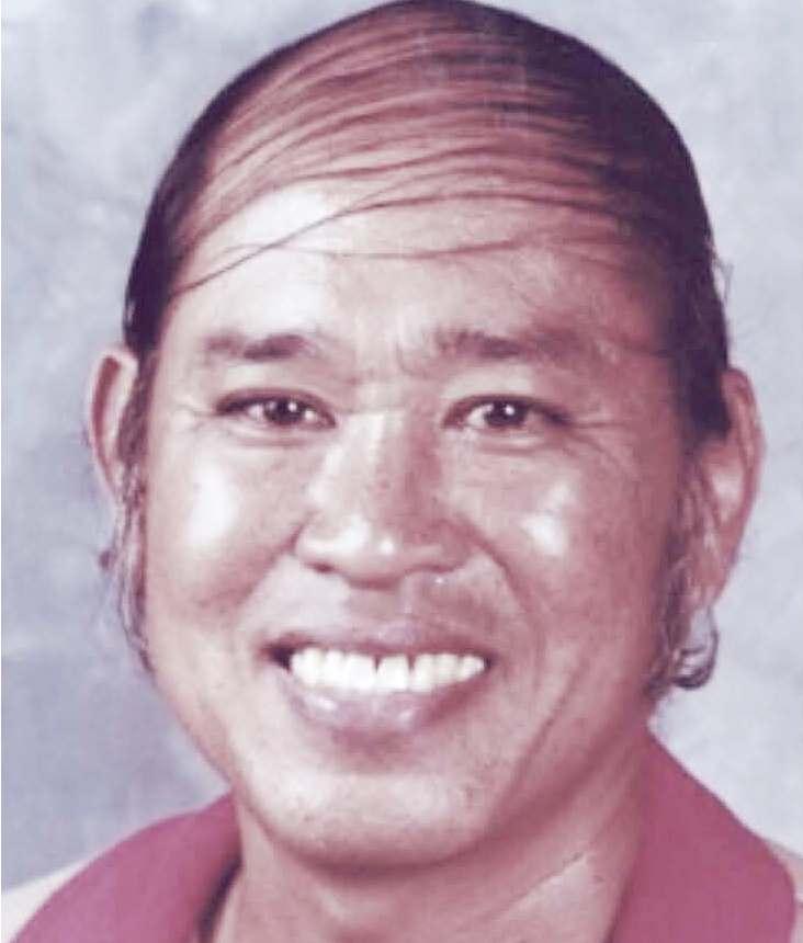 Robert Kui Fah (