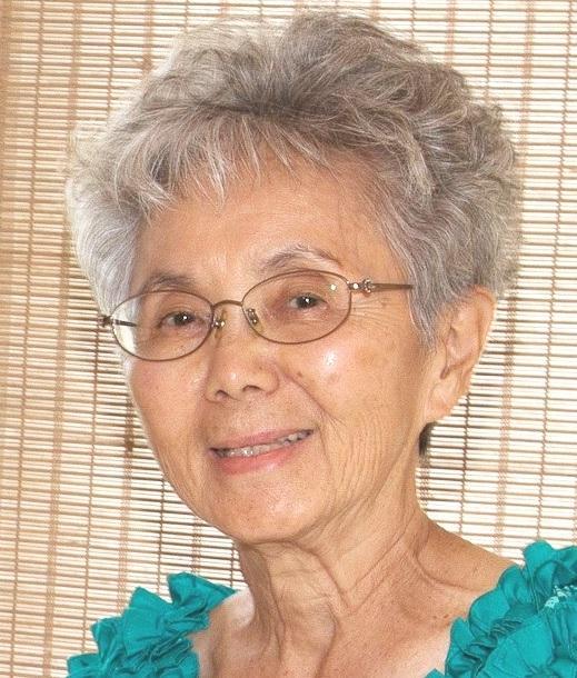 Amy Y. Kimura