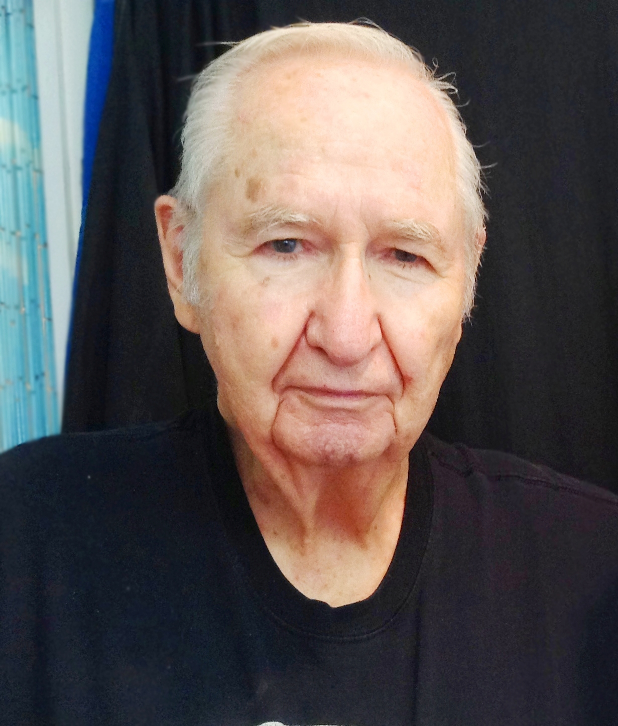 RONALD DOUGLAS ROSS