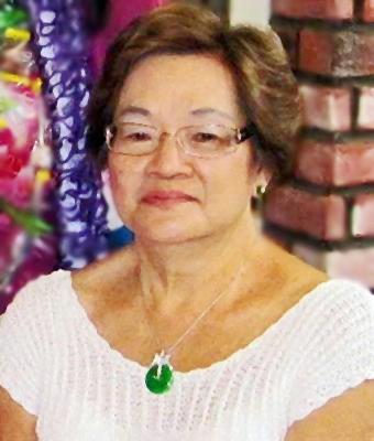 Natalie L. Urata
