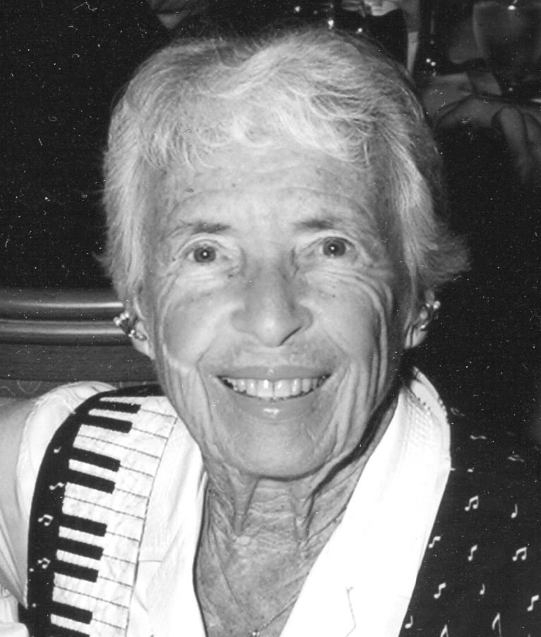 Barbara Wessinger