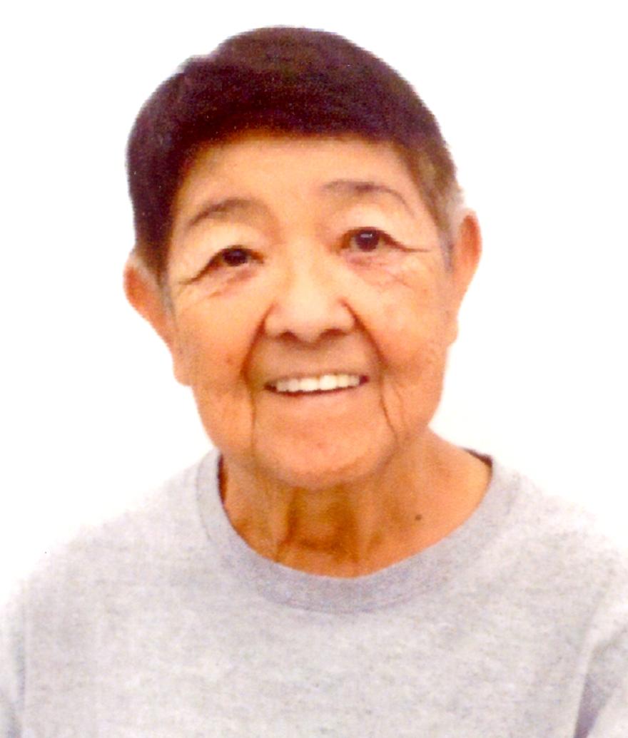 BARBARA A.Y. HATAISHI