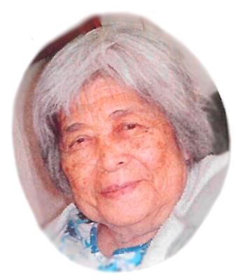 Norma  Miulang Ho Wiebke