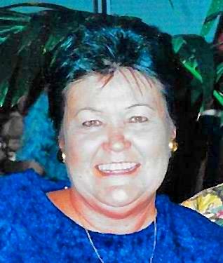 Charlene Tilton Hopfe