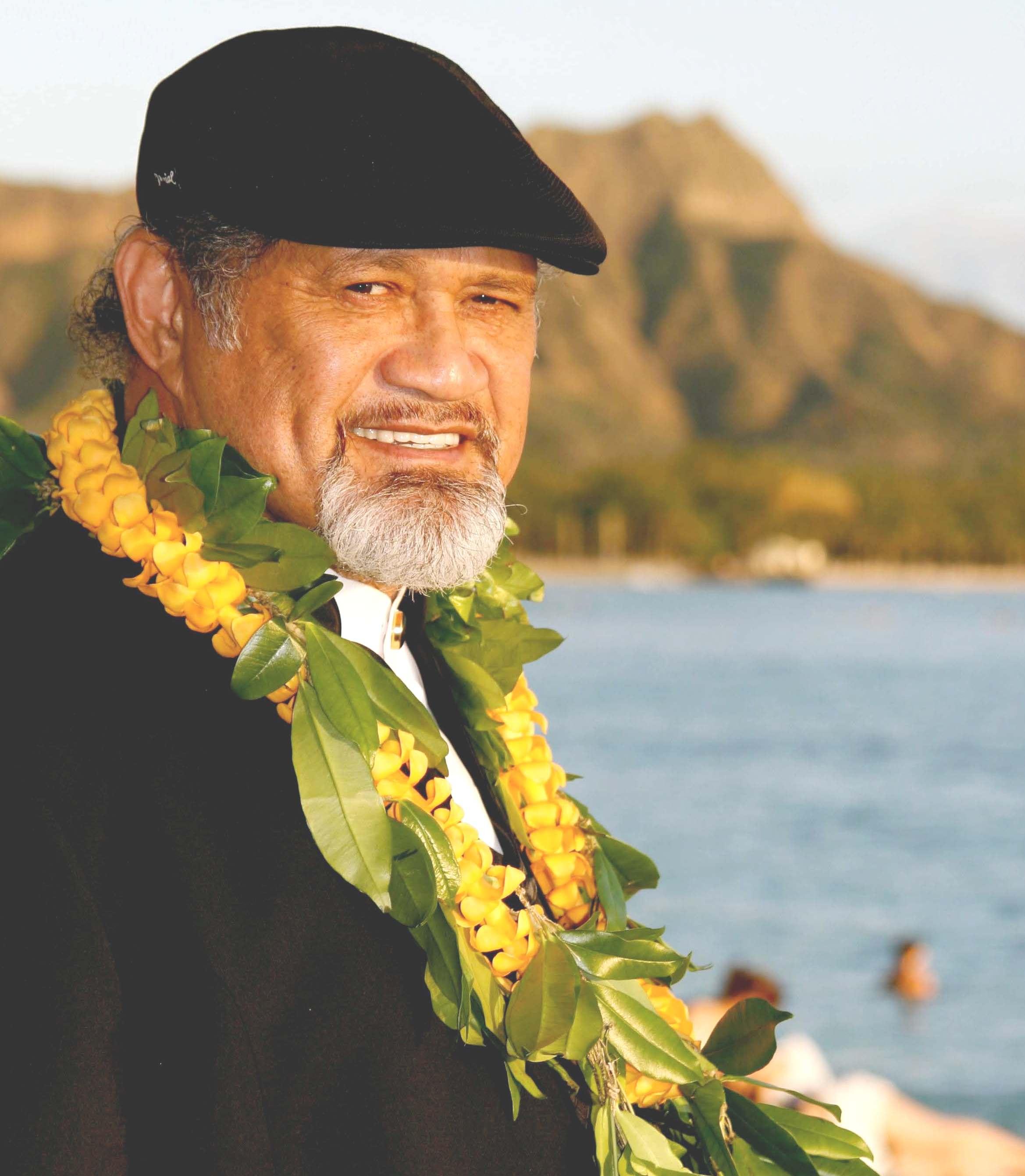 Cyril Lani Pahinui-Kahahawai