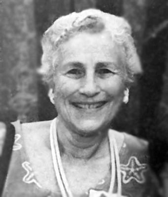 Jean Gurney Rigler