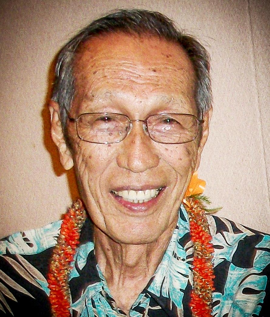 Ernest T. Oya