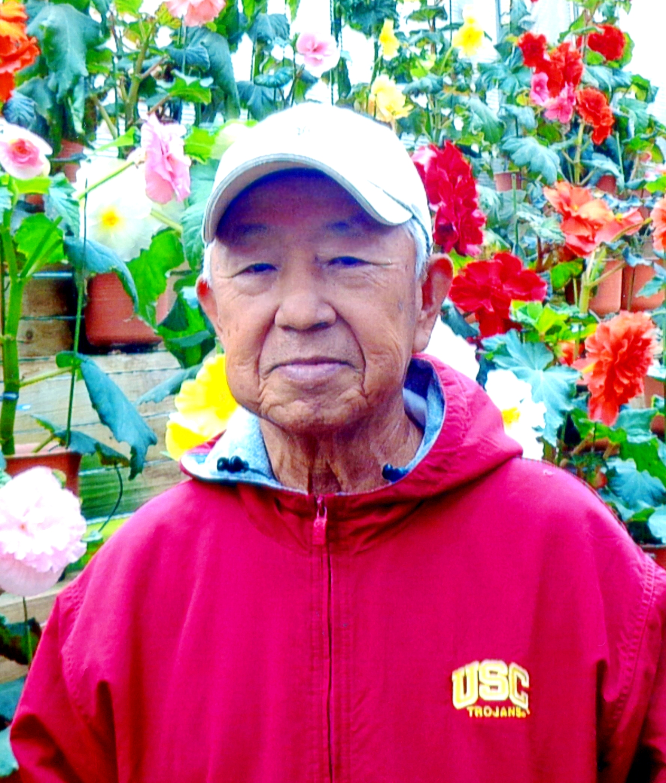 ROY HIROSHI TANJI