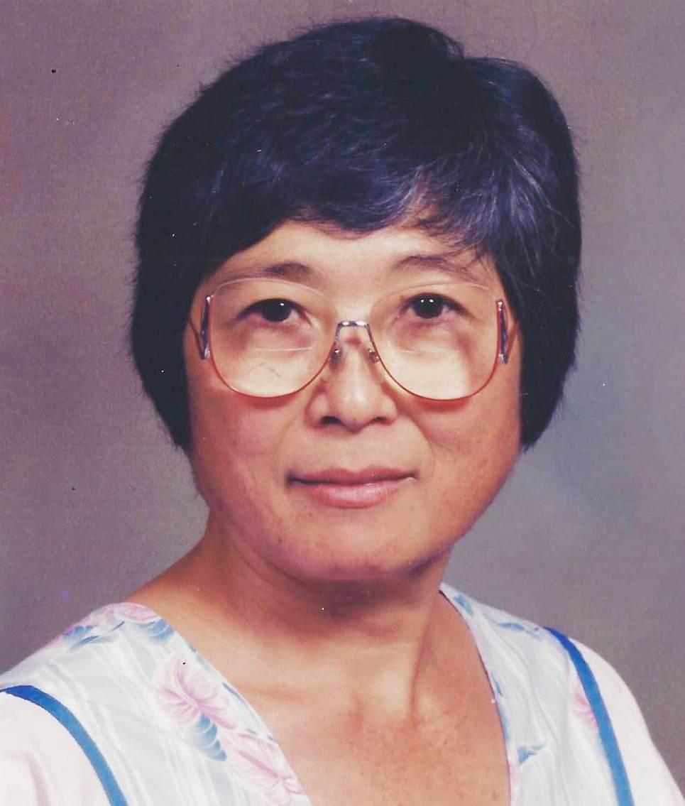 Sayuri Matayoshi Vierra