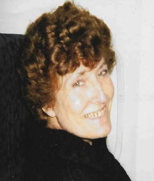 Carol Jean Spadinger