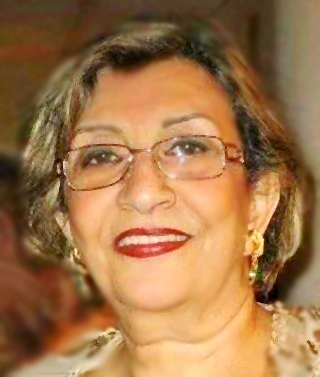 Magda Guindi Guirguis