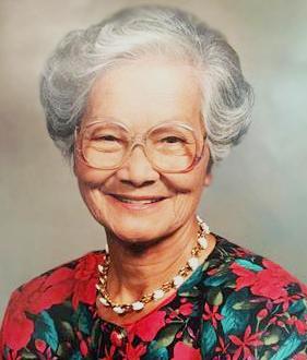 Eunice Iku Masumura-Sakata