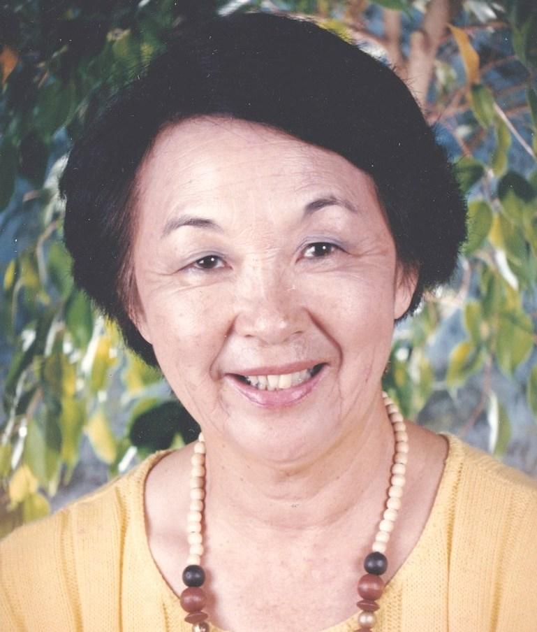 Hilda O. Miwa
