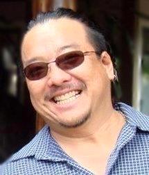 Terence Tamura,
