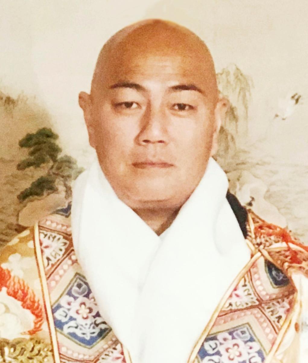 Archbishop Dean Zenei Okimura