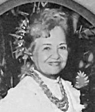 Clara Leialoha Omerod