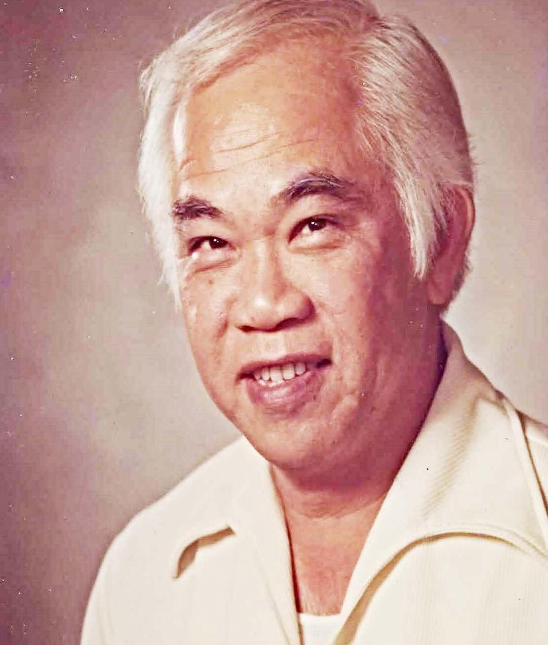 Daniel Hook Wong