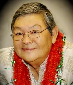 Larry Isamu Higa