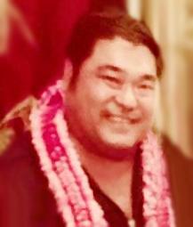Clifford Shizuo Onaga