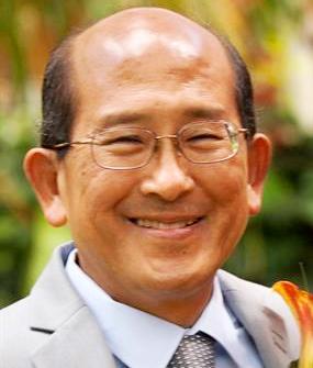 Lyle Wong