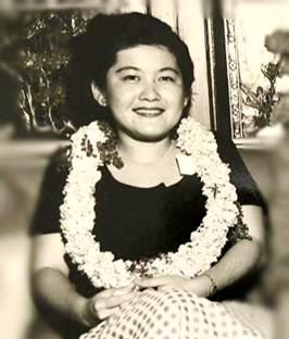 Betty Miyoko Suzuki Williams