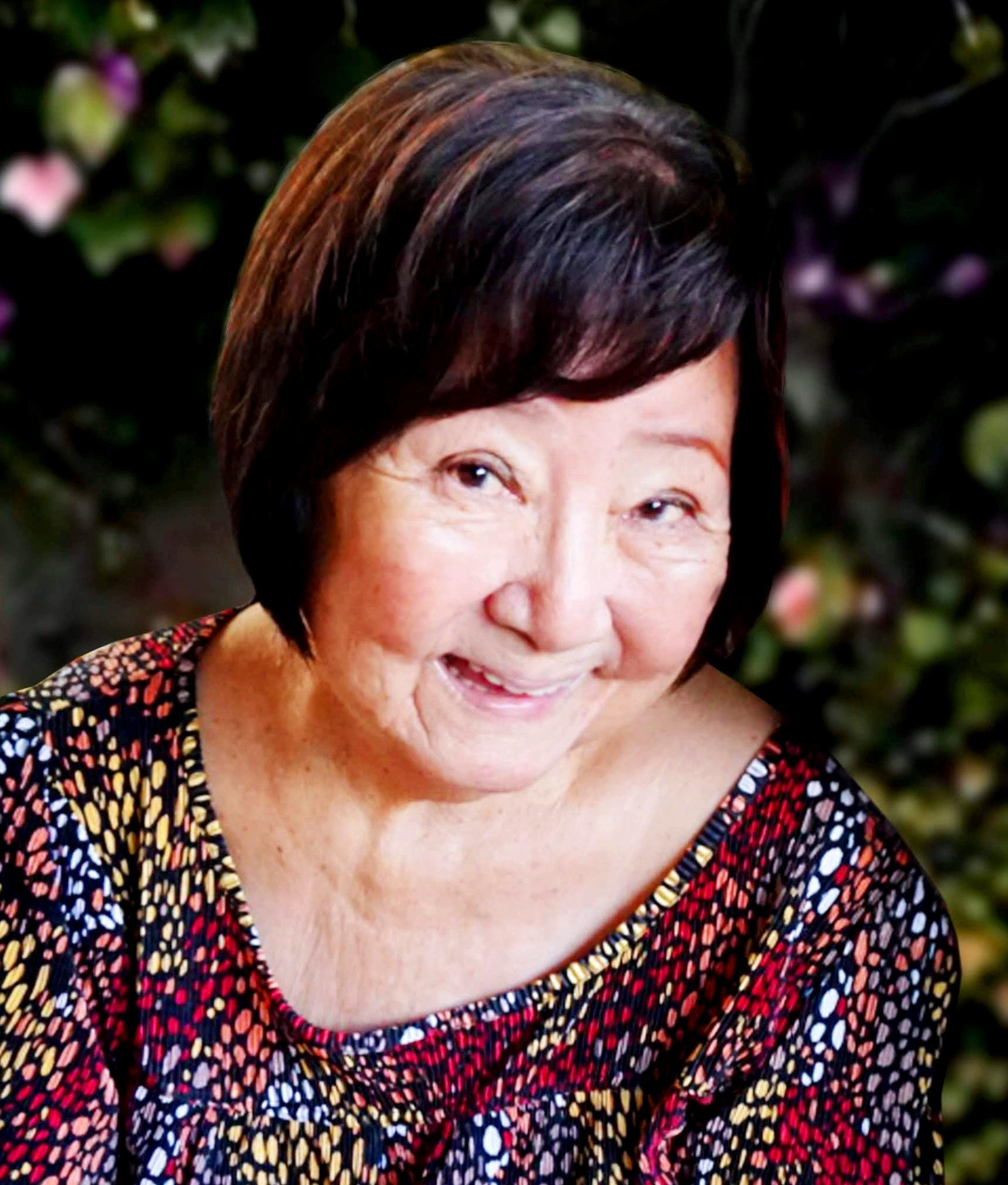 SHIRLEY SACHIKO YONEMURA