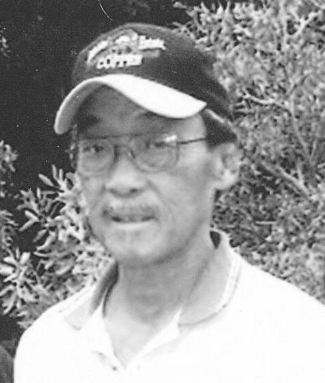 Russell Kazuo Ishikawa