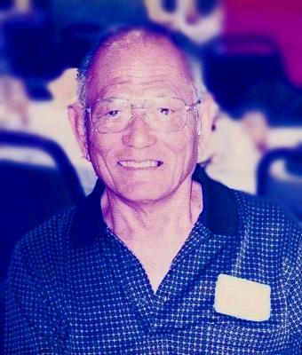 George Katsumi