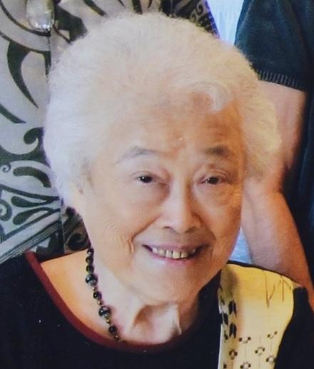 Esther P. Chun
