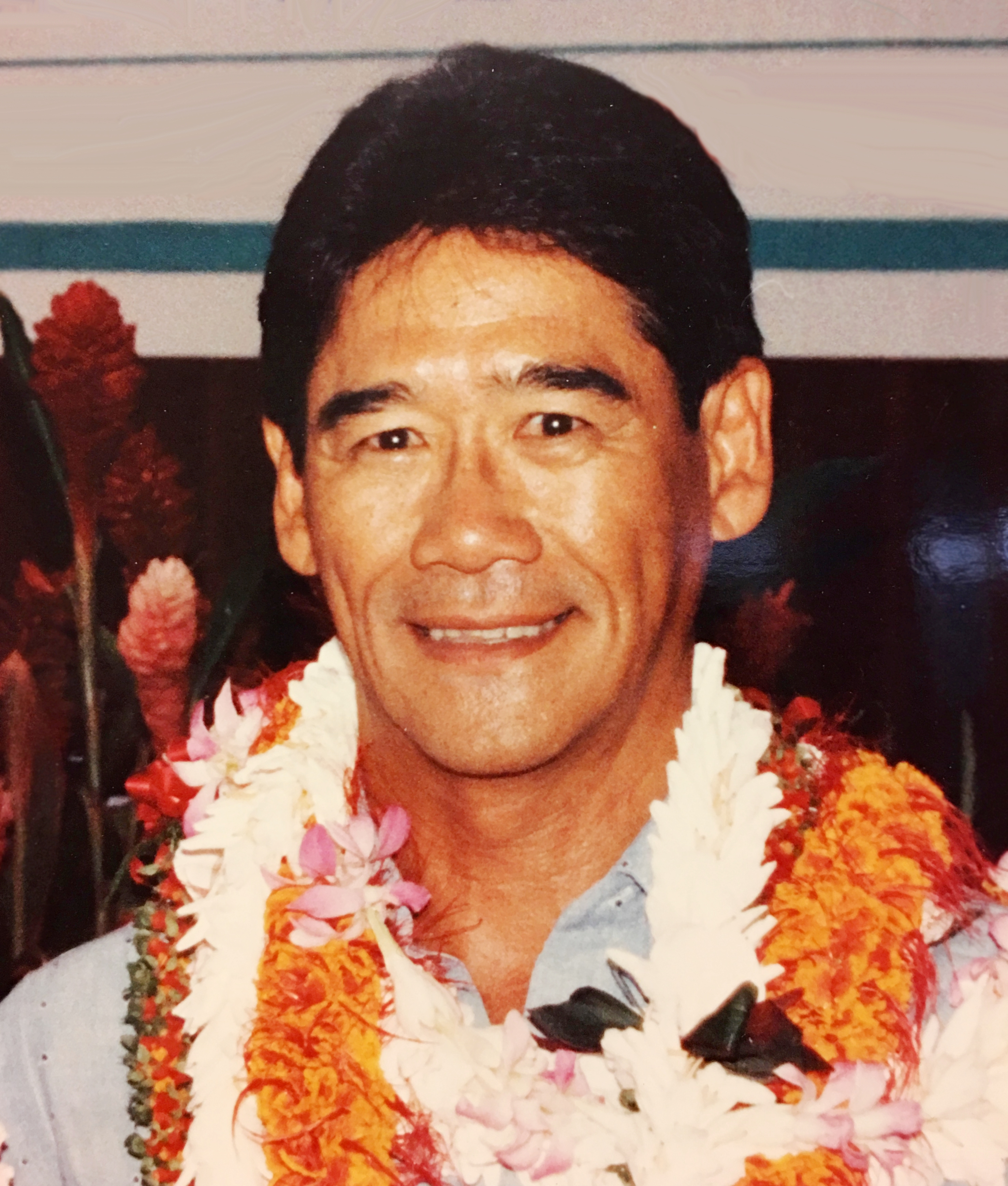 FREDERICK KAORU HIRAYAMA, JR.