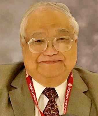 John W.K. Chang