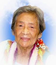 Dorothy Moi Chun