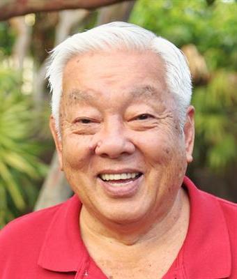 Wallace Hisashi
