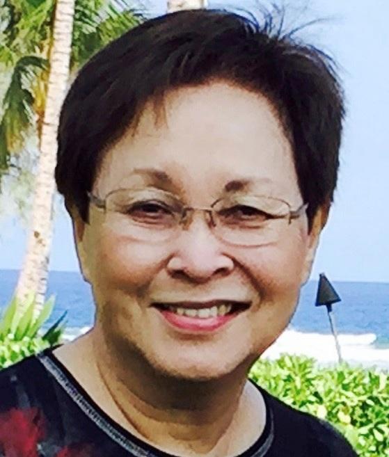 Jeanne S. (Koike) Okutani