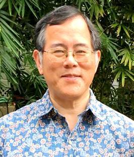 Dr. Wesley Cox Wakai