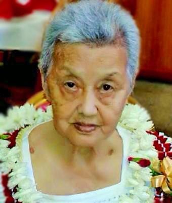 Susan Siu Ying Chong