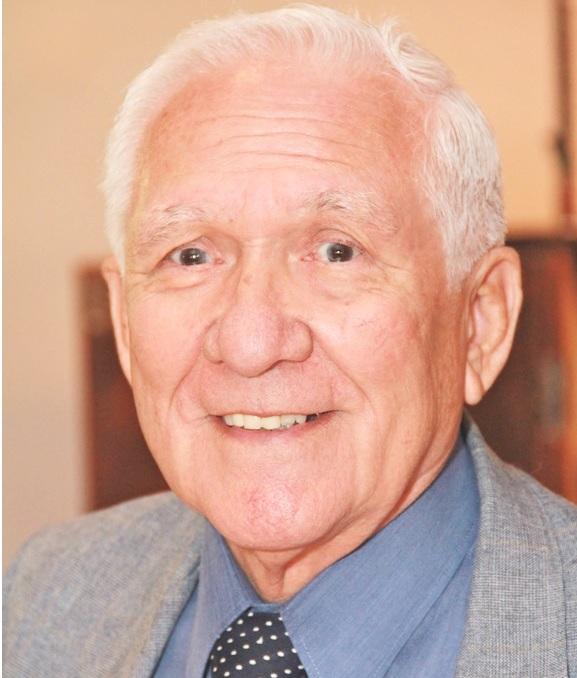 John Puni Aki, Jr.