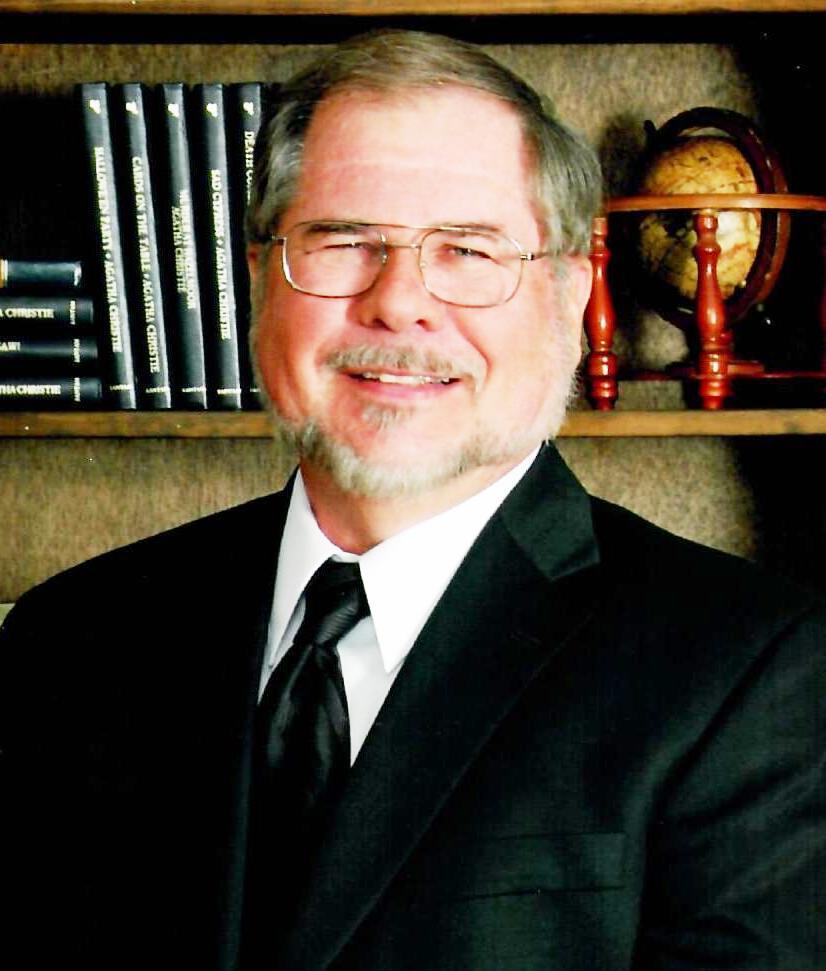 Lawrence Van Allen Deshayes