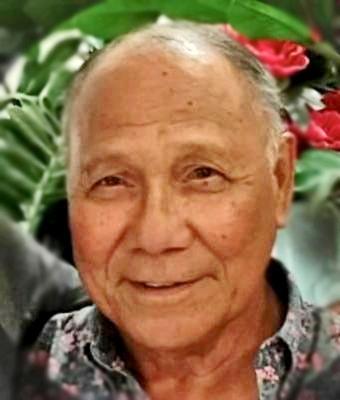 David Mannie Nakoa