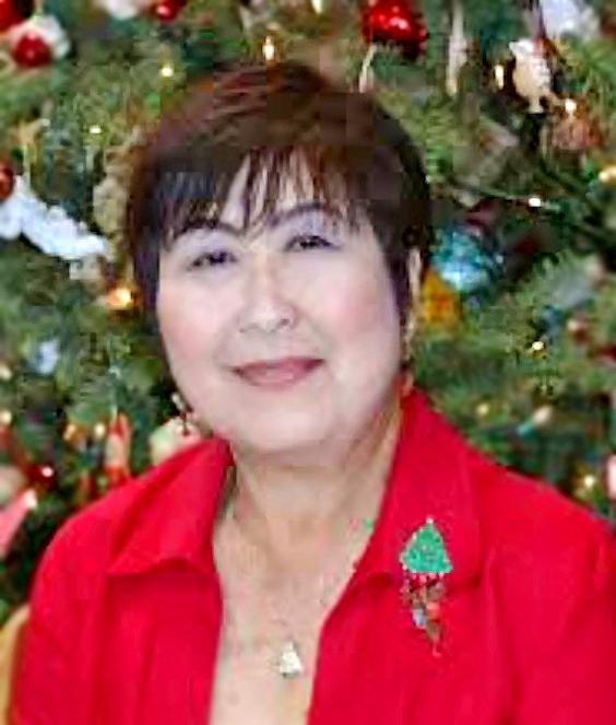 ELLEN SANAE MATSUSHIMA