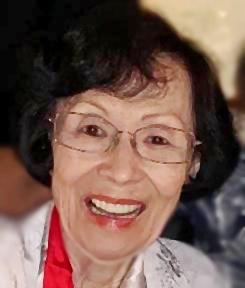 Jean Itsuko Hamamoto
