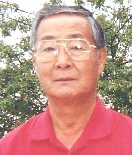 Richard Yasushi Suzuki