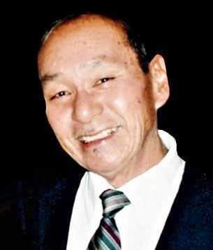 George Masaichi Terayama