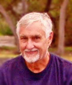 David James Porteus