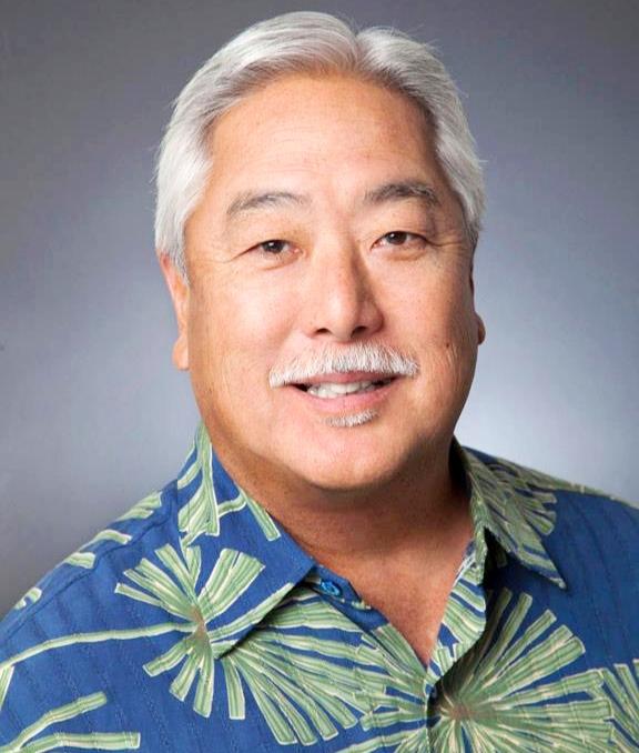 Glenn Satoru Kawamura