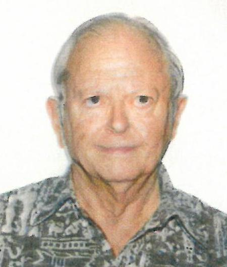 Gerald Wilcox Fisher, Jr.