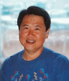 Nathan M.S. Wong