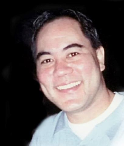 Dr. Robert Rikio DeMello